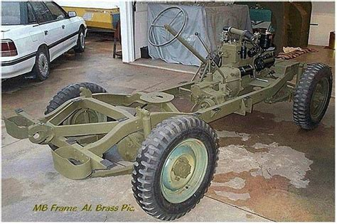 willys jeep chassis google willys ref jeep