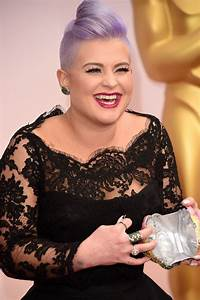 Kelly Osbourne – 2015 Oscars in Hollywood