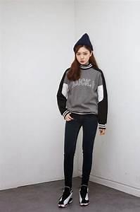 Korean Winter Fashion - Official Korean Fashion