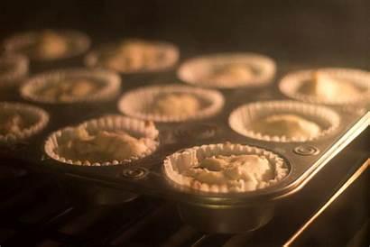 Baking Soda Powder Bake Rising Animated Cupcakes