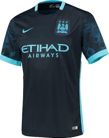 les nouveaux maillots manchester city 2016 maillots foot actu