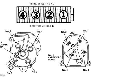 Honda Accord Engine Diagram Auto Wiring