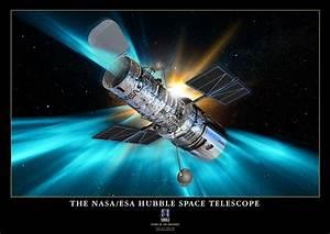 The NASA/ESA Hubble Space Telescope | ESA/Hubble