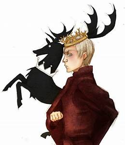 Joffrey Baratheon by Kandera on DeviantArt
