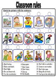 classroom english clipart clipground