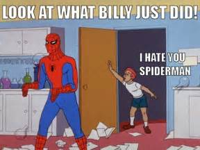 image 120820 60s spider man know your meme