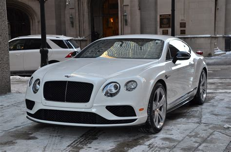2017 bentley continental gt v8 s stock b891 for sale