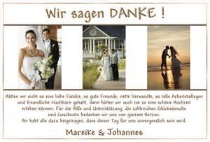 dankeskarten hochzeit einladung zum paradies - Text Hochzeit Einladung