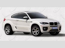 BMW X6 TwoDoor Conversion from Russia autoevolution