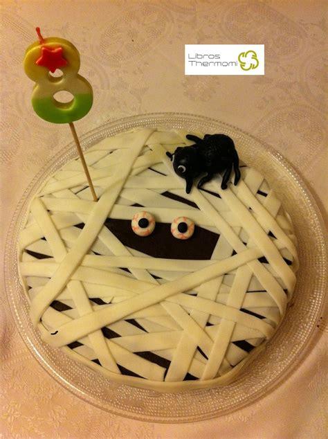 cuisine thermomix tarta momia para la de con thermomix