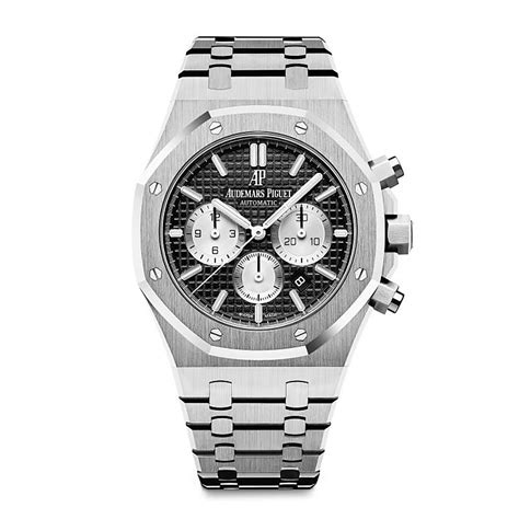 audemars piguet royal oak audemars piguet royal oak chronograph 26331st oo