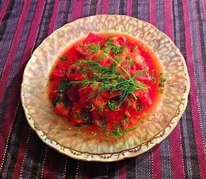 Das Kochrezept De : borschtsch vegetarisch thermomix ~ Lizthompson.info Haus und Dekorationen