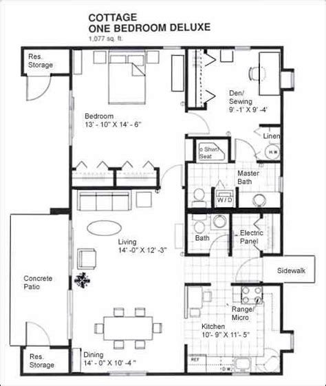 one room cabin floor plans 1 bedroom cabins designs 1 bedroom cabin floor plans one