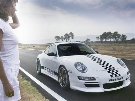 2005 Rinspeed 911 Indy Rinspeed Supercarsnet