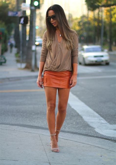 Orange Outfits And Ideas They Say Orange Is The New Black. Do You Believe Them ? - Just The Design