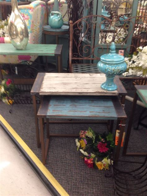 nesting tables hobby lobby diane living room