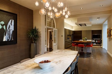 Led Lights In Dining Room by Transitional Light Fixtures Dining Room Contemporary With