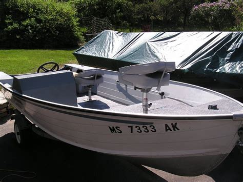 V Hull Fishing Boat For Sale by 1989 Grumman 16ft V Hull Boat The Hull Truth Boating