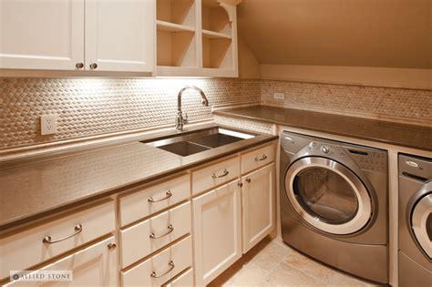 The Utility Room  Mediterranean  Laundry Room Houston