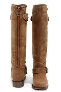 Cute Knee High Boots