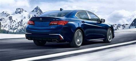 what is acura super handling all wheel drive sh awd