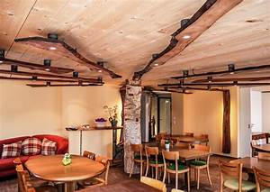 Deckenelemente Mit Beleuchtung : umbau bauernhaus in b b neubrunn schindler scheibling ag ~ Sanjose-hotels-ca.com Haus und Dekorationen