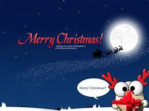 Merry Christmas Wishes and Greetings Free Christian