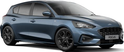 ford focus st leasing ford focus st line car leasing deals business personal lease