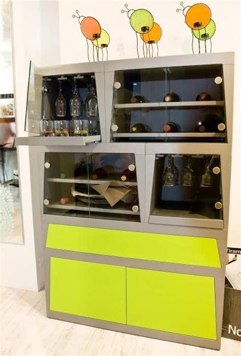 mobile bar moderno mobile bar moderno lm wine bar bottiglie sold out
