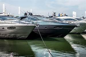 Pershing 70 Available For Sale In The US With A New
