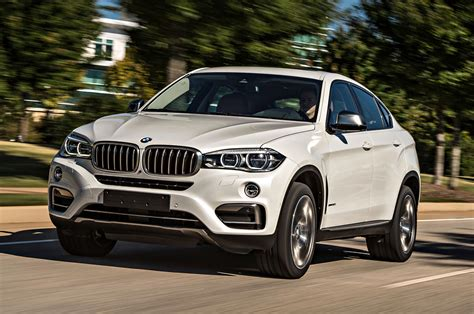 Bmw X6 Photo by Bmw X6 Photos Informations Articles Bestcarmag
