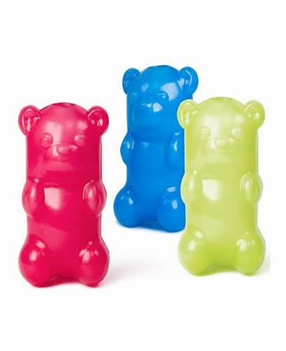 Gummy Bear Toy Dawg Ruff Dog Bears