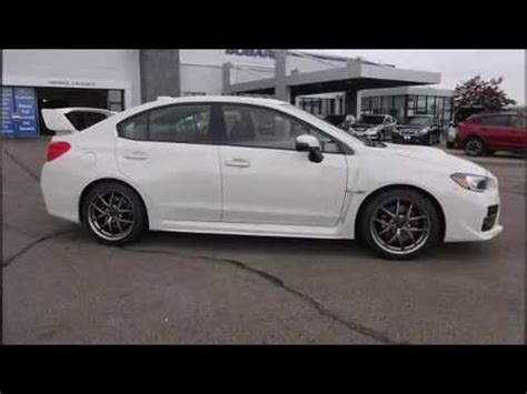 subaru wrx sti limited wwing  youtube