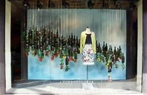 Anthropologie Window Displays Best Window Displays
