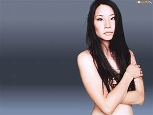 Ghost Lucy Liu - Bing images