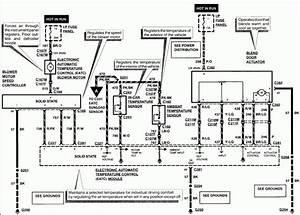 Lincoln Radio Wiring Diagram 1996