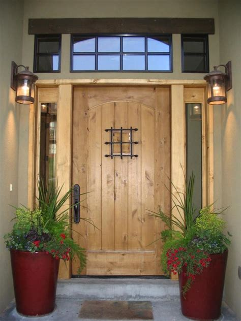 Doors For Home by 12 Exterior Doors That Make A Statement Hgtv