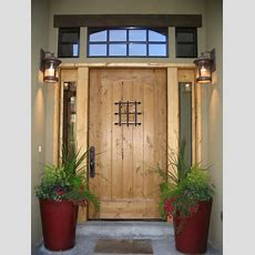 12 Exterior Doors That Make A Statement Hgtv