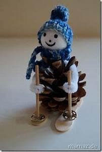 Basteln Mit Kindern Weihnachten Und Winter : 303 besten basteln mit kindern im winter weihnachten bilder auf pinterest in 2018 basteln ~ Watch28wear.com Haus und Dekorationen