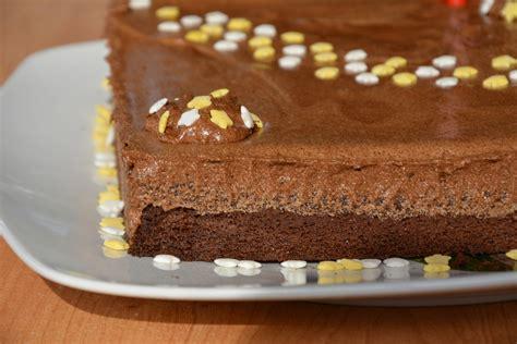 thym cuisine gâteau chocolat pour les anniversaires ou pas