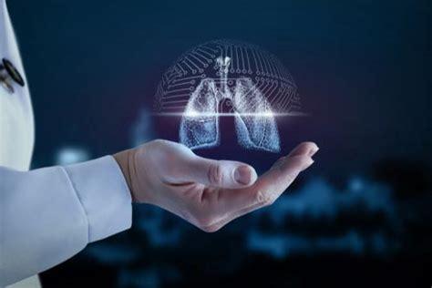 test  asbestos   lungs lung cancer
