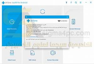 dr fone for android crack keygen instruction rar With documents to go android crack