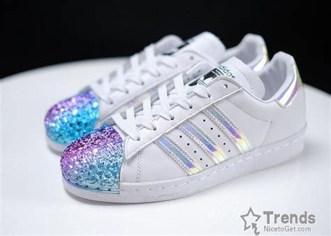 Best 25+ Adidas Superstar Hologram Ideas On Pinterest