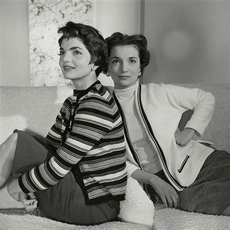 why jackie kennedy chose money and power