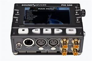 Pix 240 Video Recorder  U2013 Midtown Video