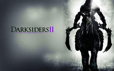 Darksiders 2 Wallpaper  Wallpaper Wide Hd