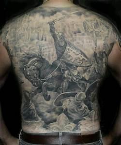 Tattoo Ideen Rücken : 30 fighting warrior tattoos wolfe tattoo tattoo bilder tattoo ideen und tattoo vorlagen ~ Watch28wear.com Haus und Dekorationen