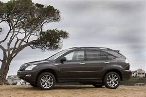 2009 Lexus RX 350 News And Information
