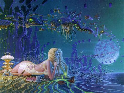 Free Fantasy Wallpaper Backgrounds Wallpapersafari