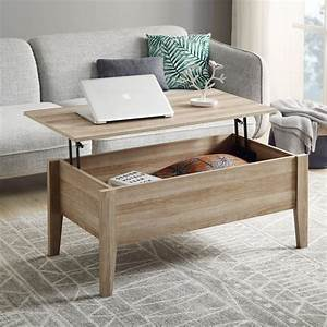 Modern, Lift-top, Coffee, Table, With, Storage, Sofa, Table, For, Living, Room, -, Walmart, Com